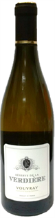 Reserve de la Verdiere Vouvray 2014 750ml - Case of 12